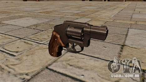 38 especial Snubnose revólver. para GTA 4
