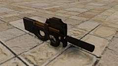 Pistola-metralhadora P90