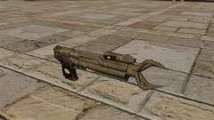 Maníaco de arma