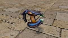 Arma de plasma Halo
