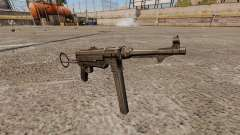 Pistola-metralhadora MP 40