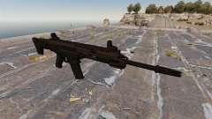 Automatic rifle Remington ACR