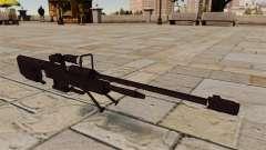 Rifle sniper de Halo