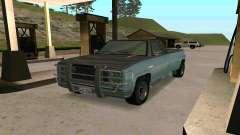 Bobcat XL de GTA 5