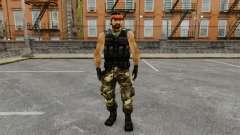 Terrorista de guerrilha da América do Sul
