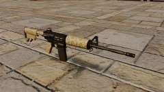 Carabina automática M4A1 deserto