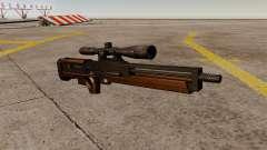 O rifle sniper Walther WA 2000