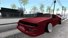 Tuned Elegy para GTA San Andreas