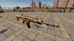Rifle de assalto do SMALL BUSINESS SERVER 5,56