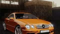 Mercedes-Benz CL65