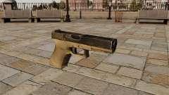 Carregamento automático pistola Glock