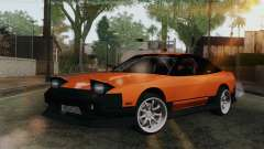 Nissan 240Sx Drift Edition