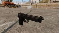 Beretta M9 pistola