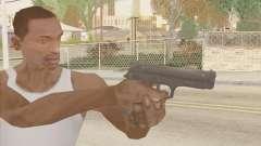 Stechkin pistola
