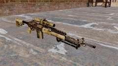 Rifle sniper M21 Mk14