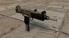 Pistola-metralhadora Uzi