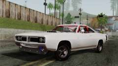 Dodge Charger 6o
