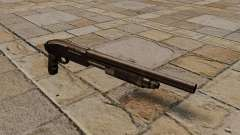 Shotgun da bomba-ação Mossberg 500