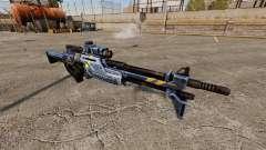 Rifle sniper de Mass Effect