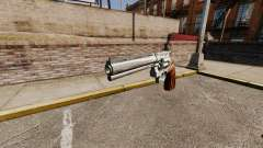 Revólver do Colt Python para GTA 4