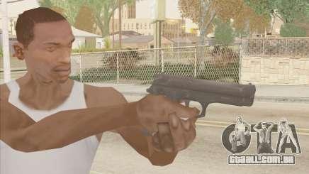 Stechkin pistola para GTA San Andreas