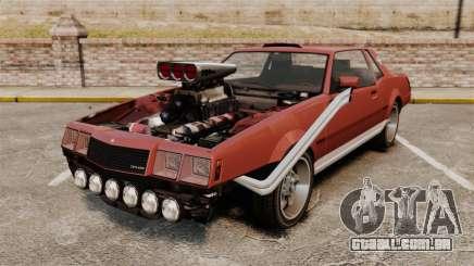 Sabre Rod Ride [Update] para GTA 4