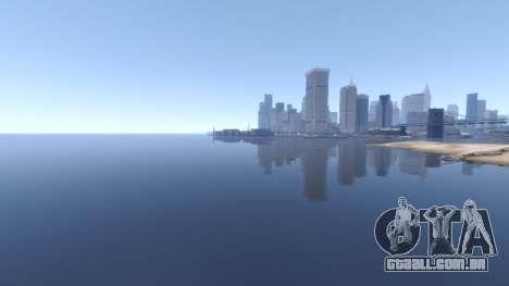 Simple ENB like life (Best setting) para GTA 4 quinto tela