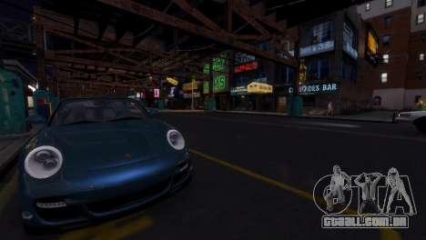Simple ENB like life (Best setting) para GTA 4 décima primeira imagem de tela