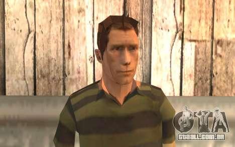 Homem areia para GTA San Andreas terceira tela