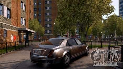 Novas telas de carregamento ENB para GTA 4 sétima tela