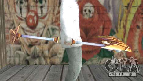 Pessoal para GTA San Andreas terceira tela