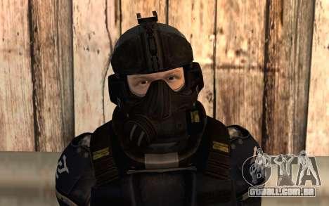 Crynet para GTA San Andreas terceira tela