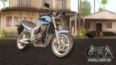 Ducati FRC900 v3 para GTA San Andreas vista direita