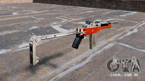 Auto-loading rifle Ruger Mini-14 para GTA 4 segundo screenshot