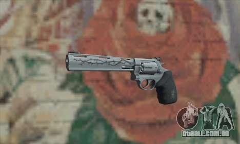 Silver Absolver para GTA San Andreas