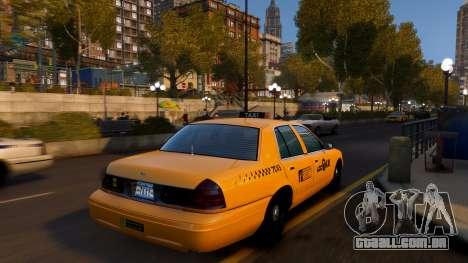 Novas telas de carregamento ENB para GTA 4 quinto tela