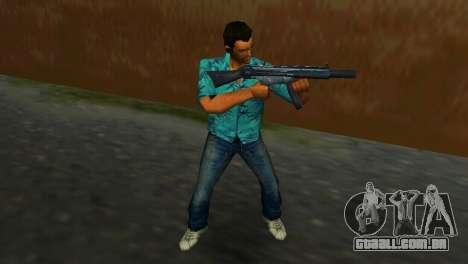 MP5SD para GTA Vice City