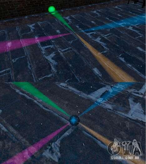 A discoteca Granada para GTA 4 segundo screenshot