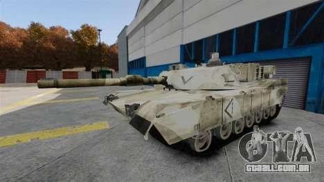 Script tanque V estilo para GTA 4 sétima tela