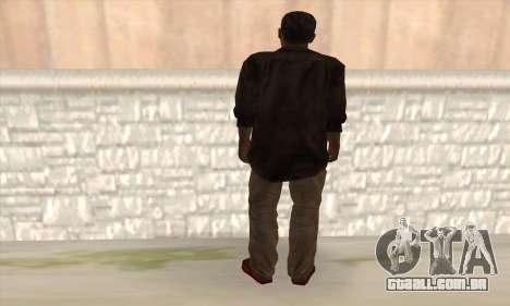 Madžin v5 para GTA San Andreas segunda tela