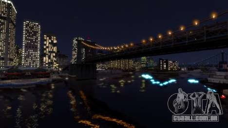 Simple ENB like life (Best setting) para GTA 4 décimo tela