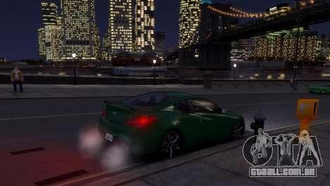 Simple ENB like life (Best setting) para GTA 4 nono tela