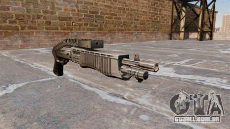 Franchi SPAS-12 shotgun para GTA 4