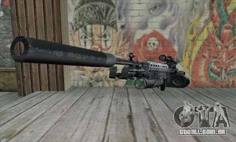 MK14 para GTA San Andreas
