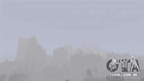 Tempo em Berlim para GTA 4 segundo screenshot