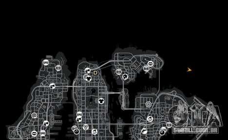 A cidade sem nome para GTA 4 sétima tela