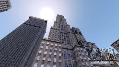 Simple ENB like life (Best setting) para GTA 4 segundo screenshot