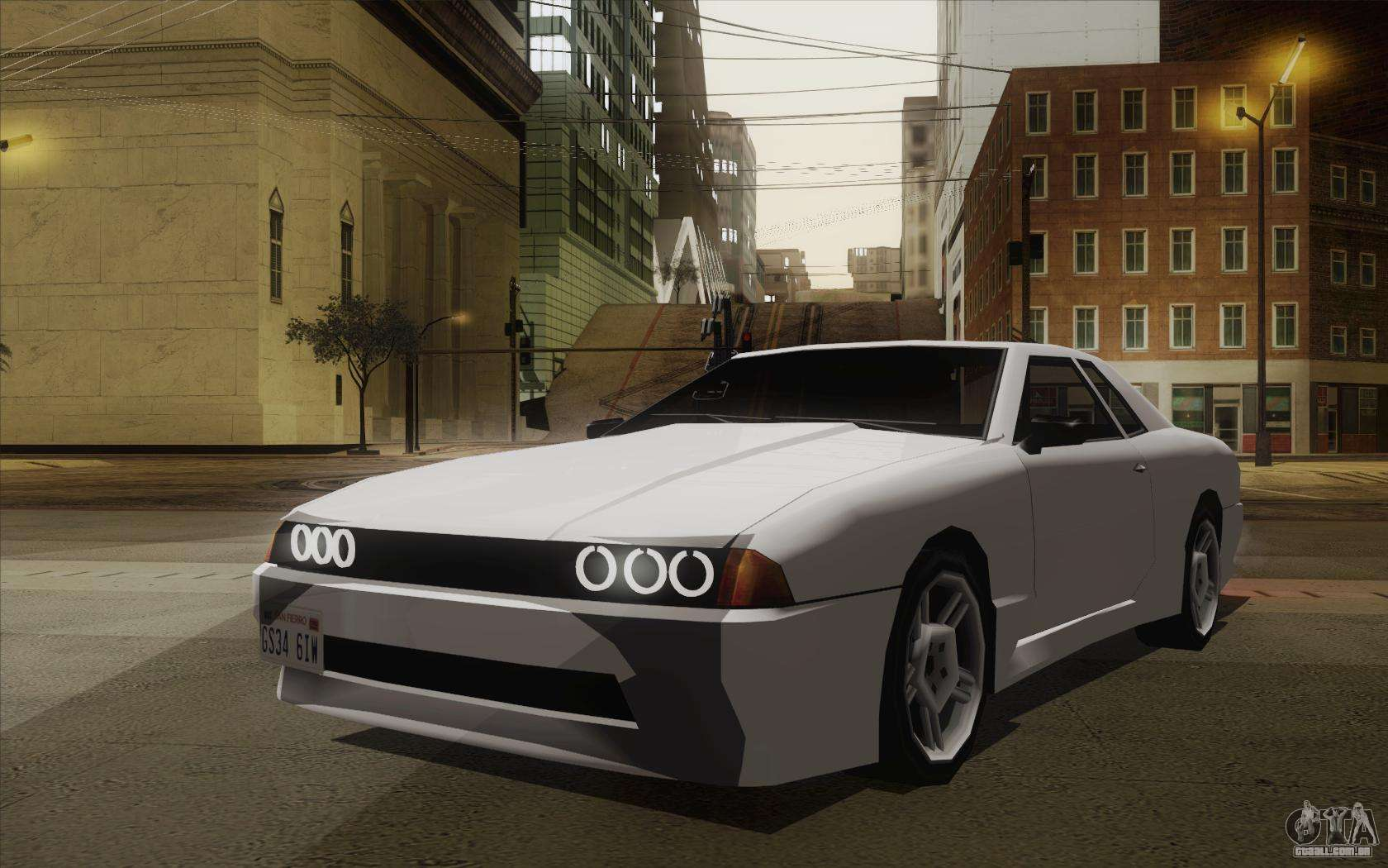 550+ Mod Mobil Elegy Gta Sa HD Terbaik