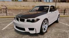 BMW 1M 2014