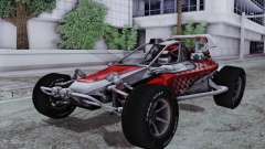 Buggy XCelerator XL
